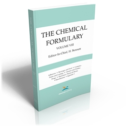 The Chemical Formulary, Vol 8