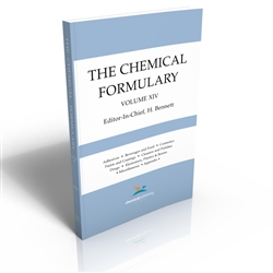 The Chemical Formulary, Vol 14