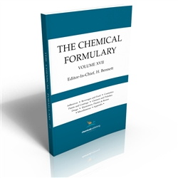 The Chemical Formulary, Vol 17