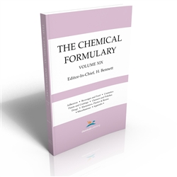 The Chemical Formulary, Vol 19