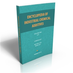 Encyclopedia of Industrial Additives, Volume 1, A-D