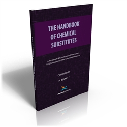 The Handbook of Chemical Substitutes