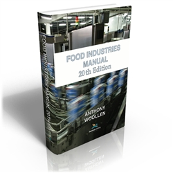 Food Industries Manual 20th Edition
