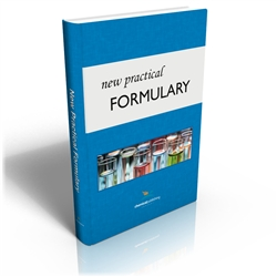 New Practical Formulary