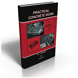 Practical Concrete Work