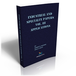 Industrial and Specialty Papers Volume 3, Applications
