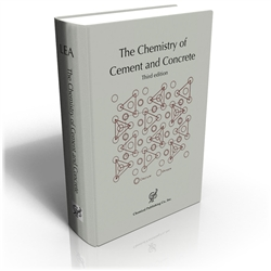 F.M. Lea's The Chemistry of Cement and Concrete, 3rd Edition