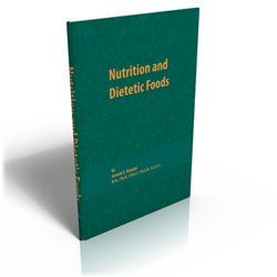 Nutrition and Dietetic Foods, 2nd Ed.