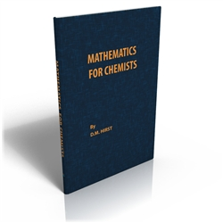 Mathematics for Chemists