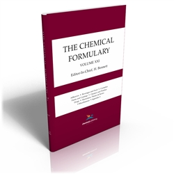 The Chemical Formulary, Vol 21