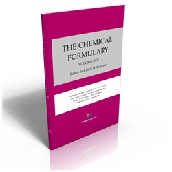 The Chemical Formulary, Vol 22