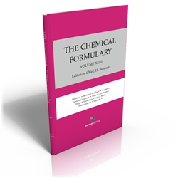 The Chemical Formulary, Vol 23