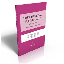 The Chemical Formulary, Vol 26