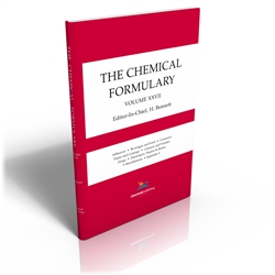 The Chemical Formulary, Vol 27