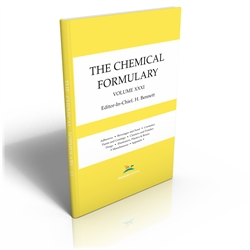 The Chemical Formulary, Vol 31