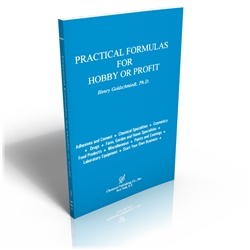 Practical Formulas for Hobby or Profit