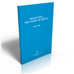Spices, The Story of Spices, Volume 1