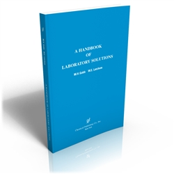 Handbook of Laboratory Solutions