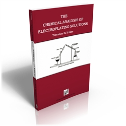 The Chemical Analysis of Electroplating Solutions