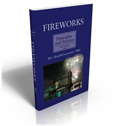 Fireworks, Principles and Practice, 4th Edition