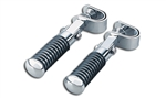O-RING Clamp-on Footpeg