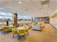 The Club at SJC, Terminal A - Day Pass