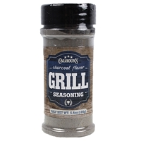 Calhoun's Charcoal Grill Seasoning