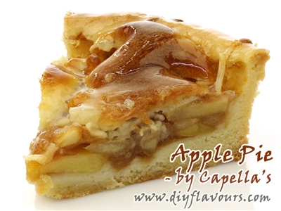 Apple Pie by Capella's