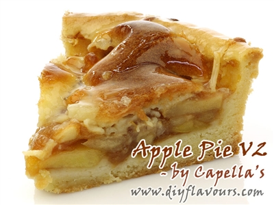 Apple Pie V2 by Capella's