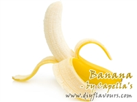 Banana by Capella's