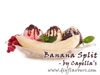Banana Split Flavor Concentrate by Capella's