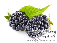 Blackberry  Flavor Concentrate by Capella's