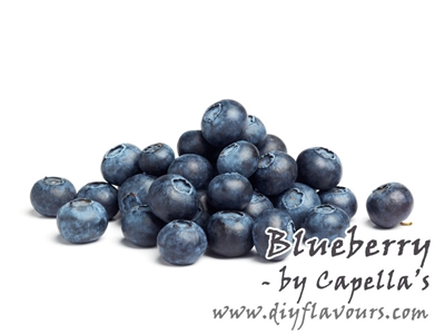 Blueberry Flavor Concentrate by Capella's