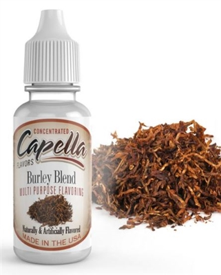 Burley Blend by Capella's