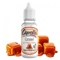 Caramel V2 Flavor Concentrate by Capella's