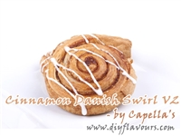 Cinnamon Danish Swirl V2 by Capella's