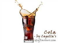 Cola Flavor Concentrate by Capella's
