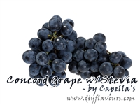 Concord Grape Flavor Concentrate by Capella's