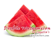 Double Watermelon by Capella's