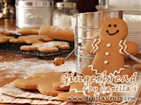 Gingerbread Flavor Concentrate by Capella's