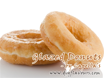 Glazed Donuts Flavor Concentrate by Capella's