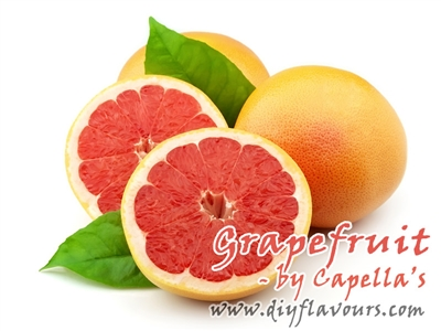 Grapefruit by Capella's