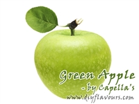 Green Apple Flavor Concentrate by Capella's