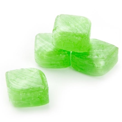 Green Apple Hard Candy by Capella's