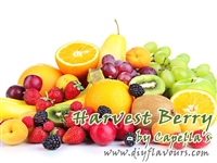 Harvest Berry Flavor Concentrate by Capella's