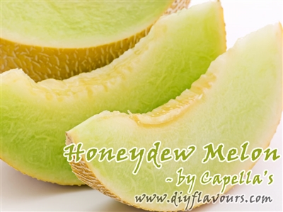 Honeydew Melon Flavor Concentrate by Capella's