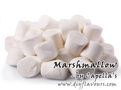 MarshmallowFlavor Concentrate by Capella's