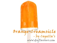 Orange Creamsicle Flavor Concentrate by Capella's