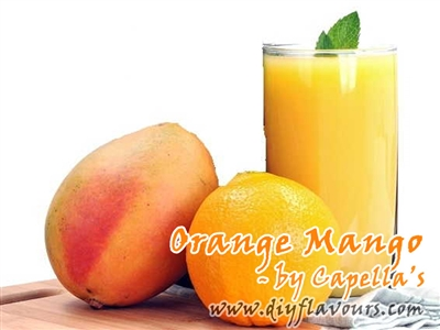 Orange Mango by Capella's