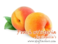 Peach Flavor Concentrate by Capella's